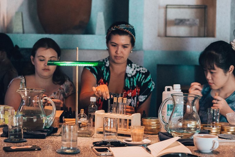 Learn With Locals - Choses à faire à Bali