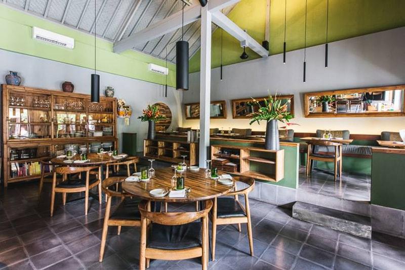 Locavore - Choses à faire à Bali