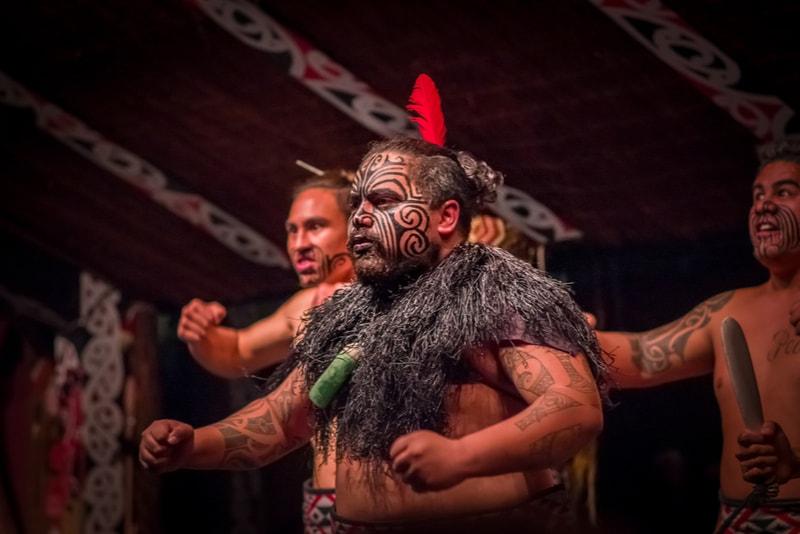 Māori culture - Fun things to do in New Zealand