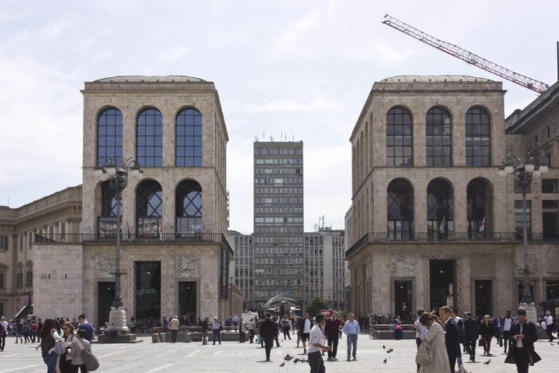 museo del 900-What to do in Milan