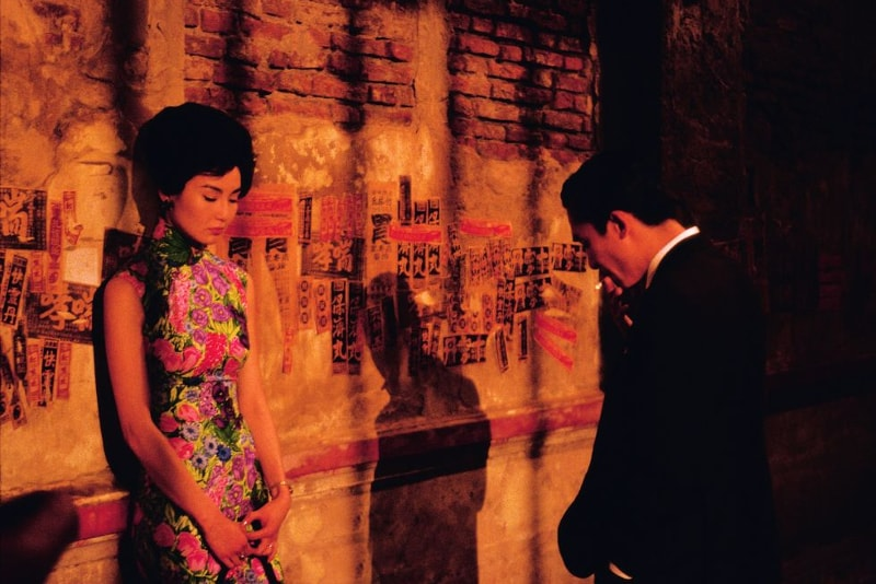 Hong Kong movies - Cose da Fare a Hong Kong
