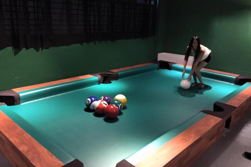 Player11 - Cose da Fare a Hong Kong