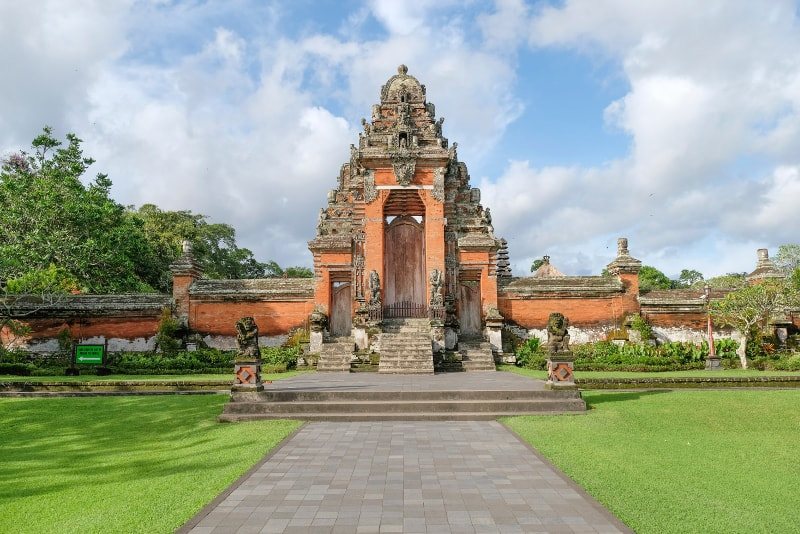Pura Taman Ayun - Fun things to do in Bali