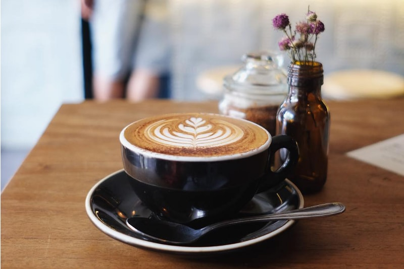 Revolver Espresso - Fun things to do in Bali