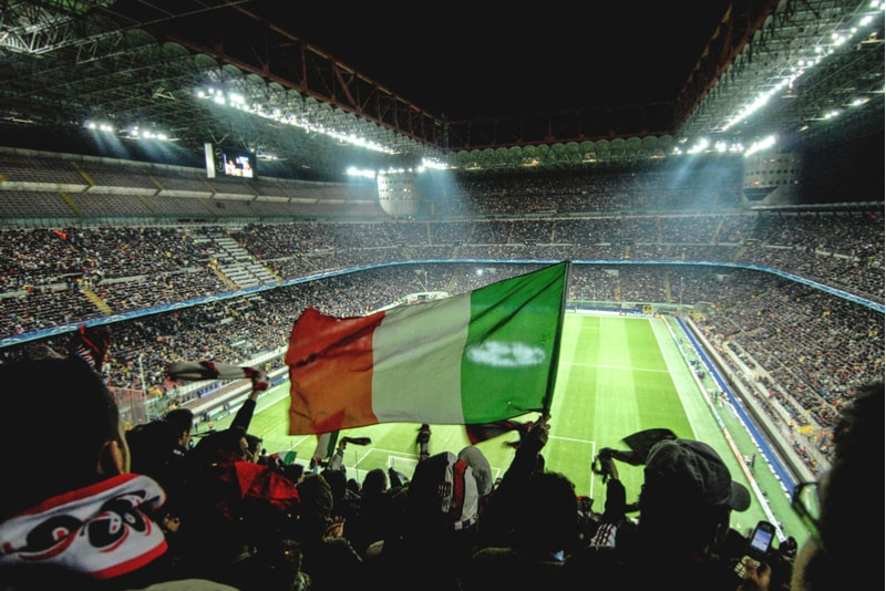 San Siro - Football Stadiums
