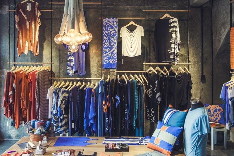 Shop Operator - Choses à faire à Bali