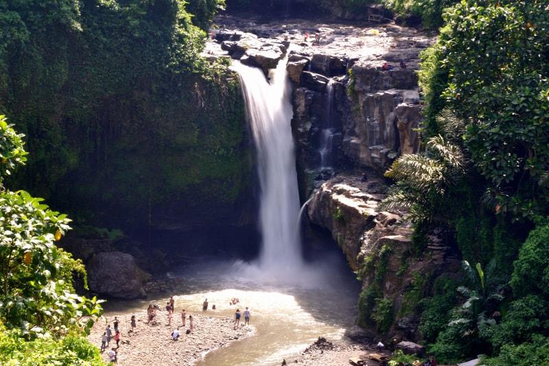 Cascade Tegenungan - Choses à faire à Bali
