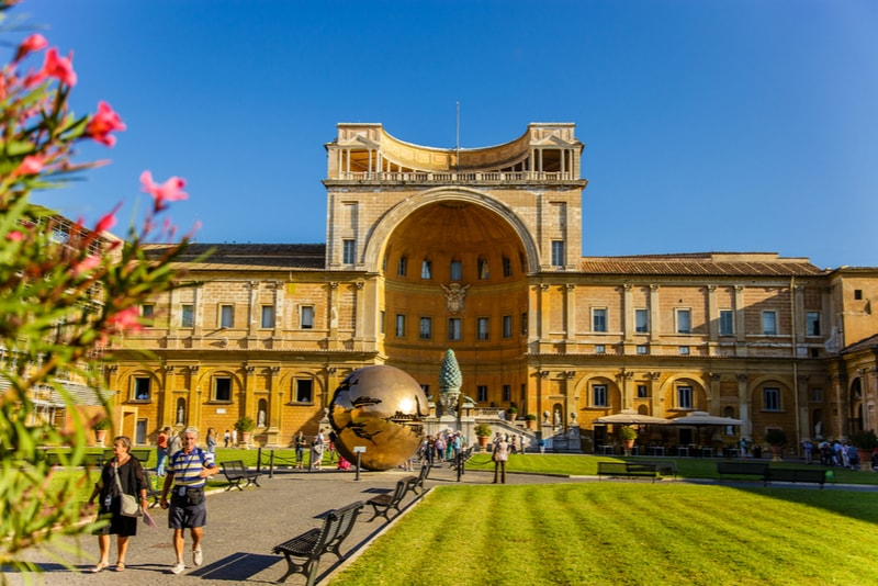 Museus do Vaticano - Coisas Para Ver em Roma