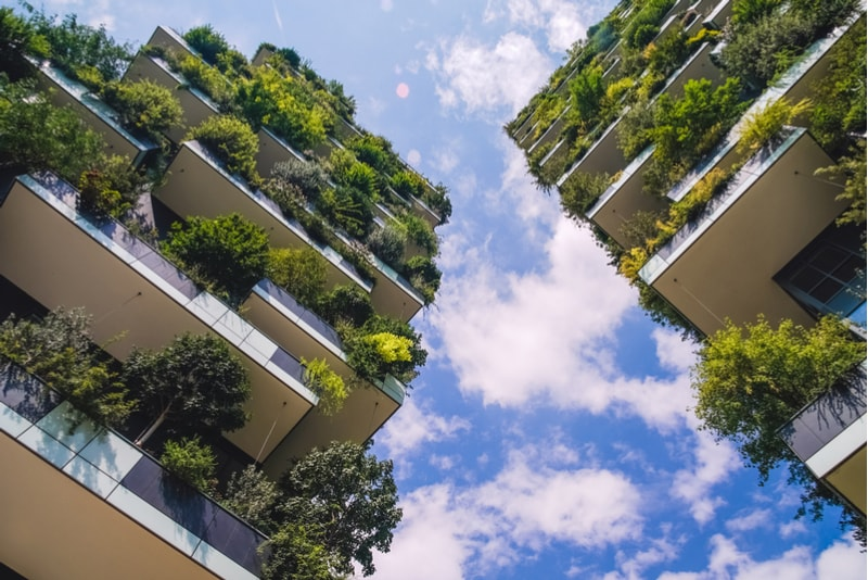 vertical forest-What to do in Milan