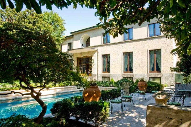 villa necchi campiglio-What to do in Milan