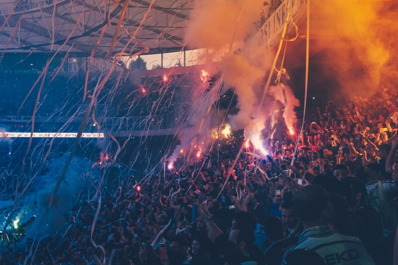 Vodafone Arena - Football Stadiums