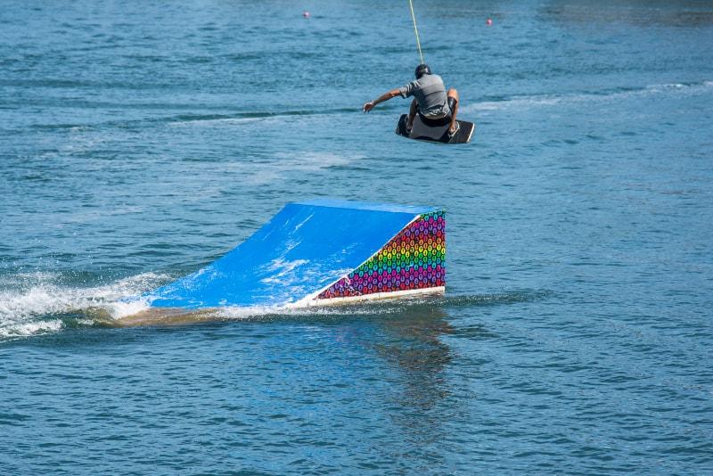 Wake Park Bali - Activités amusantes à Bali