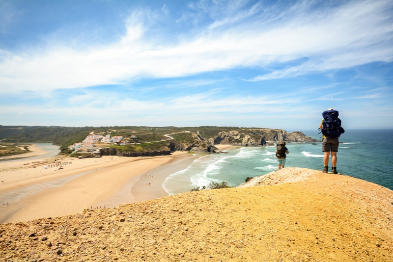 Algarve - Best places to visit in Portugal