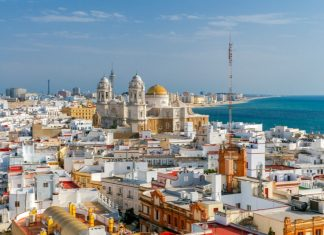 Cadiz View - Best Things to Do Cadiz