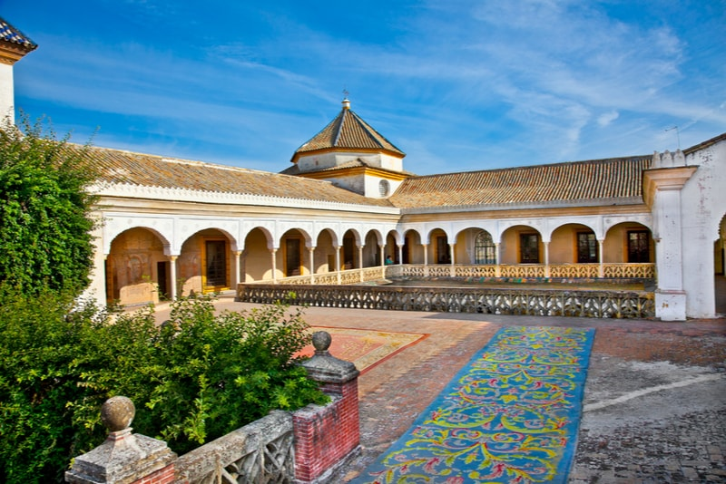 Casa de Pilatos - Things to Do Seville