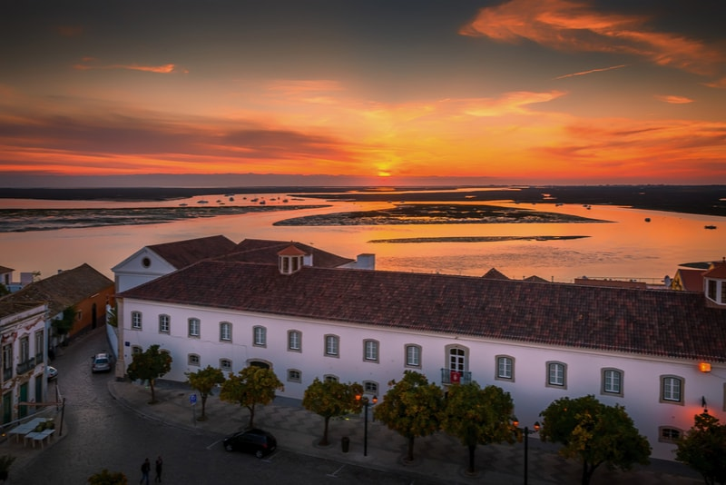 Faro - Best places to visit in Portugal