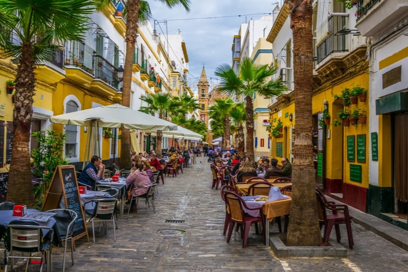 Historic Center - Things to Do in Cadiz
