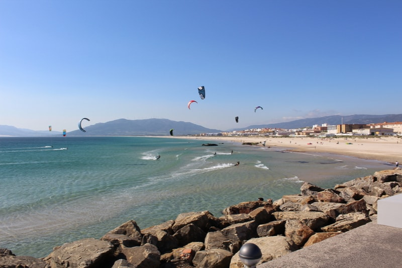 Kitesurf Tarifa - Things to Do Seville