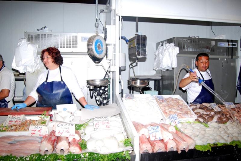 Mercado Central - Things to Do in Cadiz