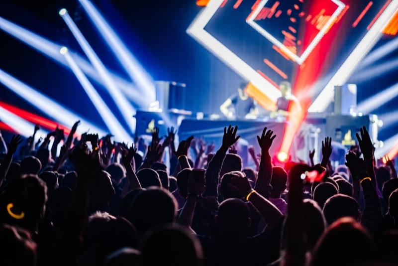 Night Disco Party People - Sehenswürdigkeiten in Sevilla