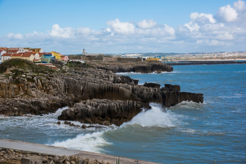 Peniche - Best places to visit in Portugal