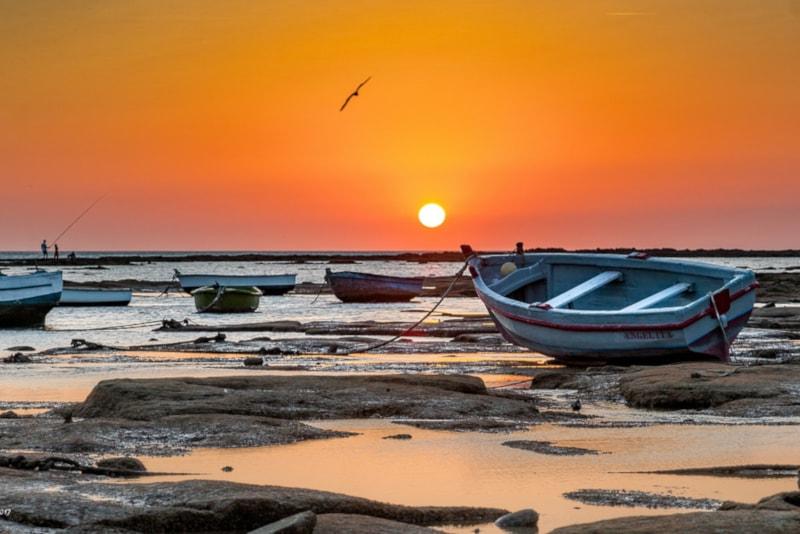 Sunset Beach - Things to Do in Cadiz