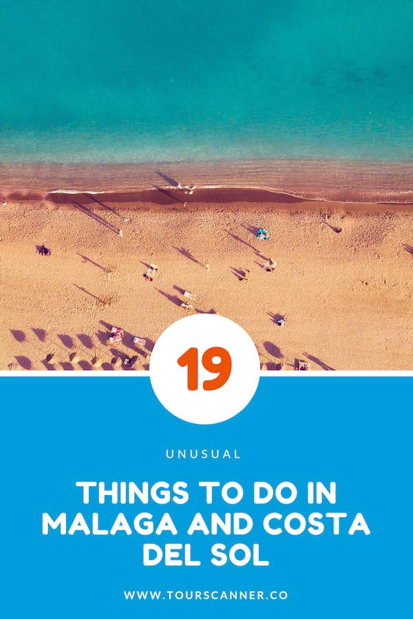 Sehenswürdigkeiten in Malaga  Pinterest