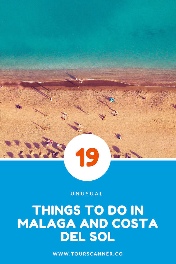 Things To Do Malaga Costa Del Sol Pinterest