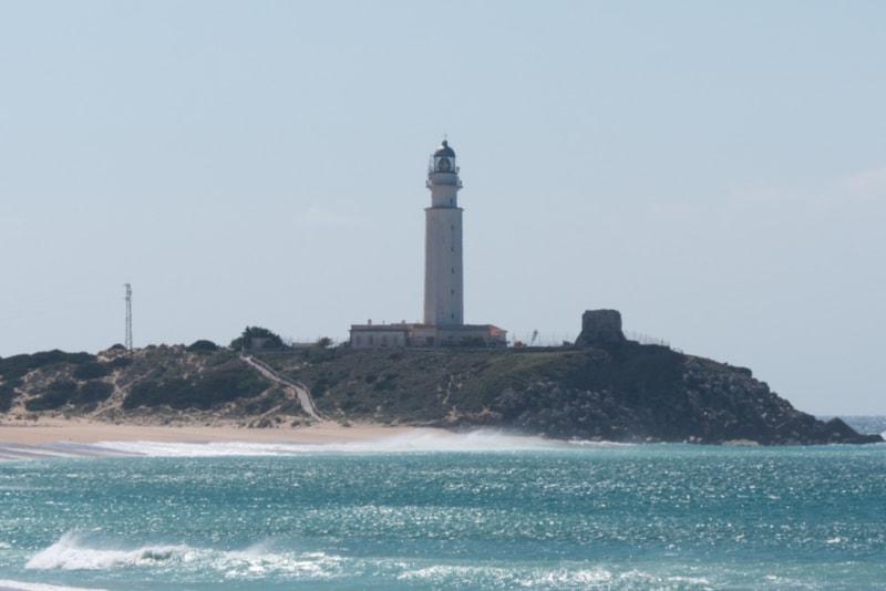 Trafalgar Lighthouse - Things to Do in Cadiz