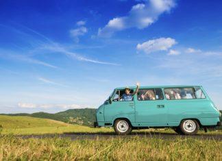 Van Landscape - Portugal Travel Best Places to Visit on a Road Trip