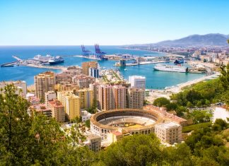 Featured Image Malaga - Things to do in Malaga
