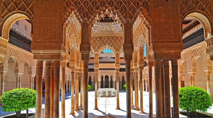 Granada Featured Image - Things to do in Granada
