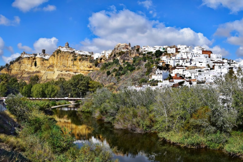White Town - Things to Do in Cadiz