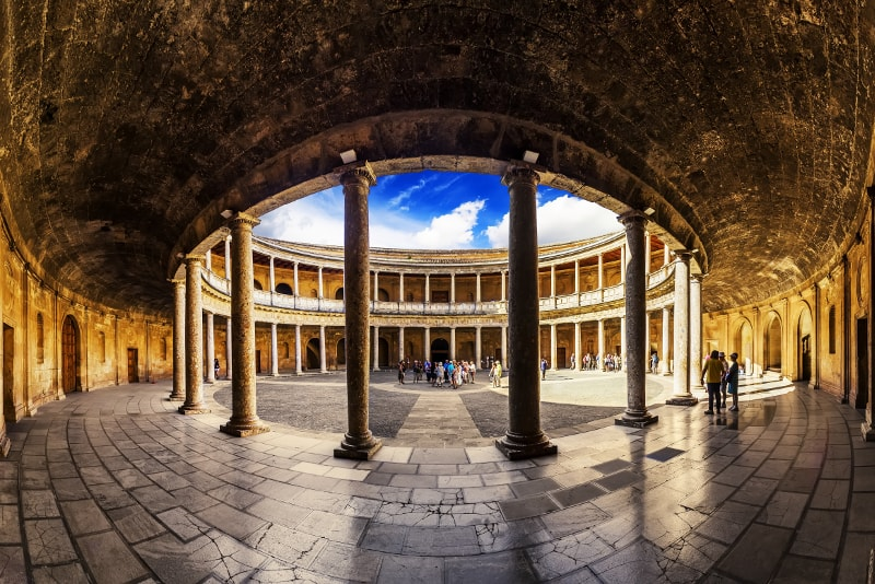 Museum of Fine Arts - Things to do in Granada