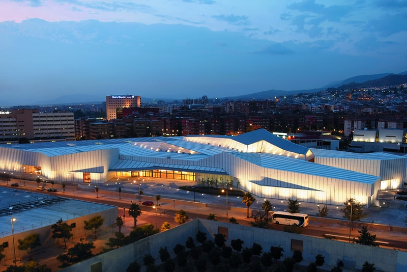 Science Park - Things to do in Granada