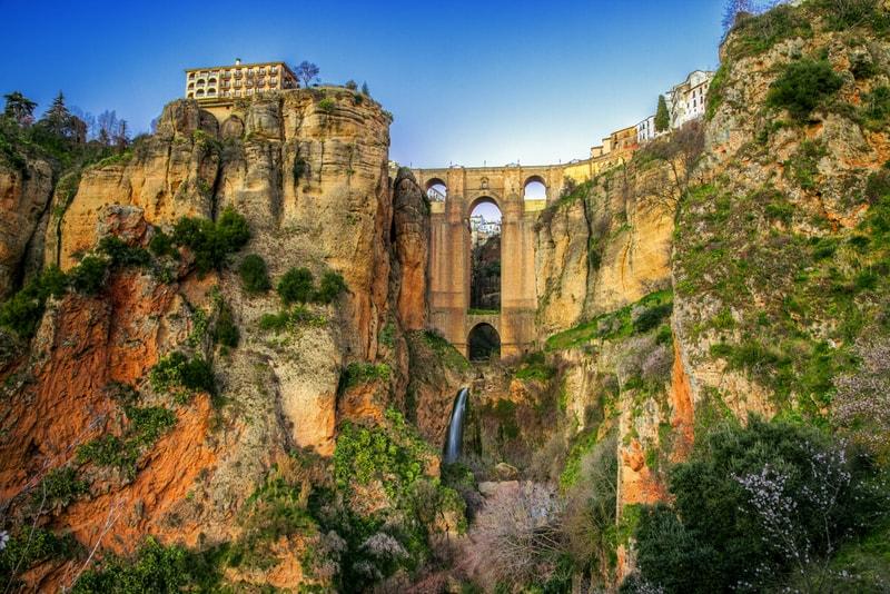 Ronda - Andalusia travel