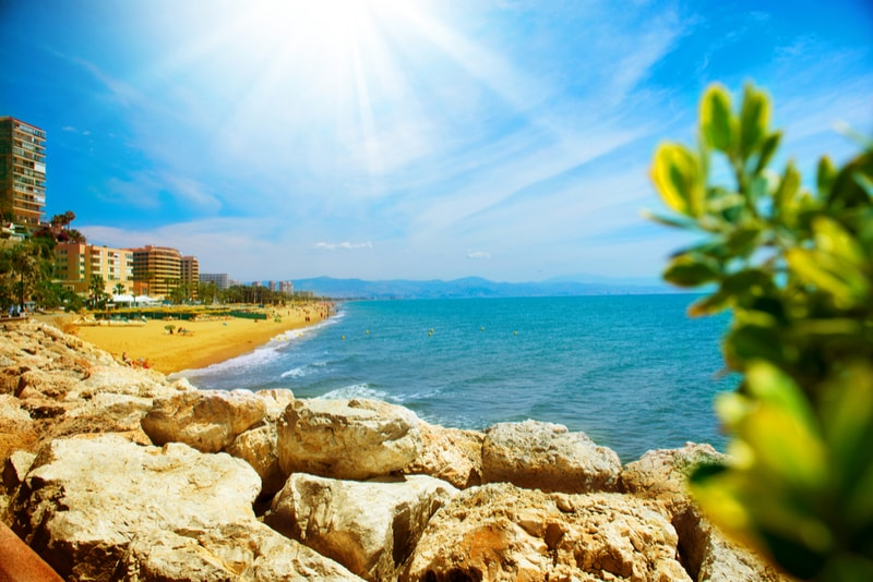 Torremolinos - Things to do in Malaga