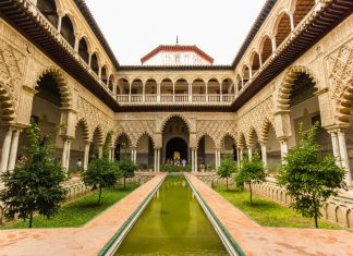 Featured Image - Things to do in Andalucia