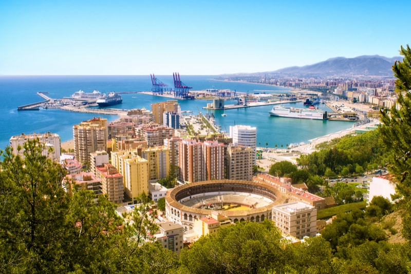 Malaga - Things to do in Andalucia