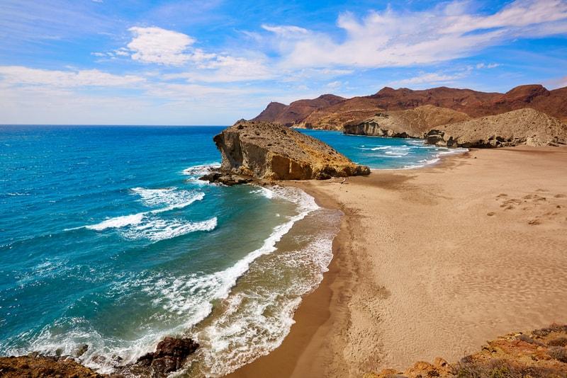 Cabo de gata - Andalusia travel