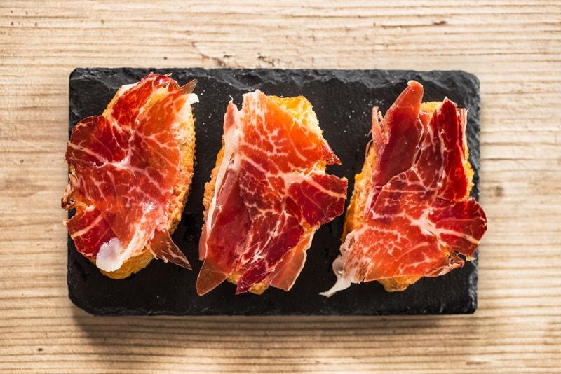 Jabugo Ham - Things to do in Andalucia