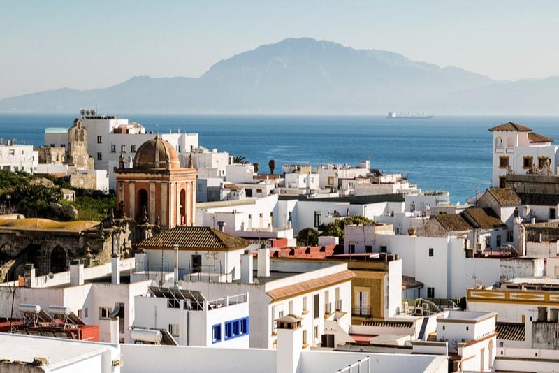 Tarifa - Andalusia travel