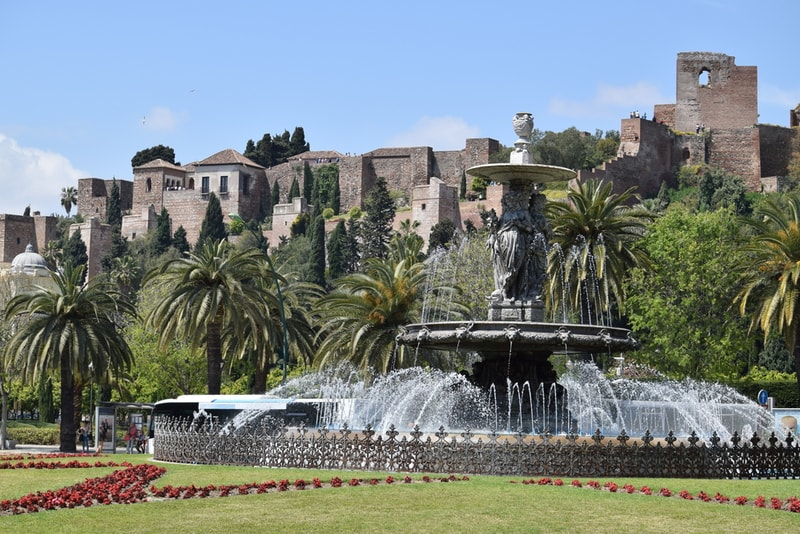 Alcazaba - Things to do in Malaga