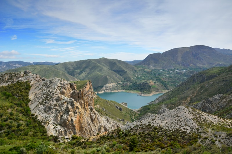 Sierra Nevada National Park - Things to do in Granada