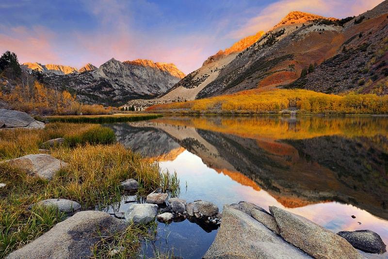 Sierra Nevada National Park - Unusual Things to do in Granada