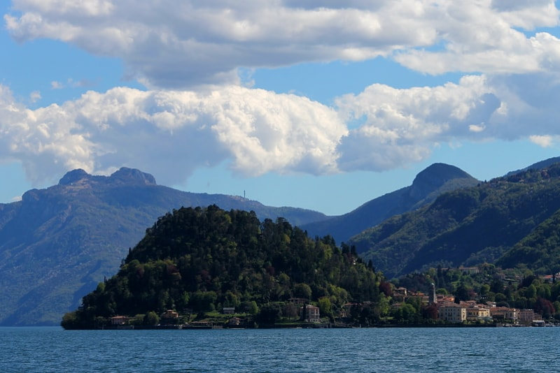 Bellagio village - things to do in Lake Como