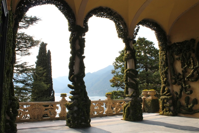 Villa of Balbinelllo - things to do in Lake Como