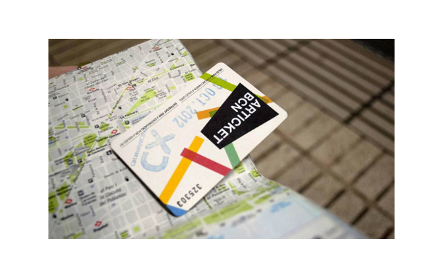 Articket Barcelona pass