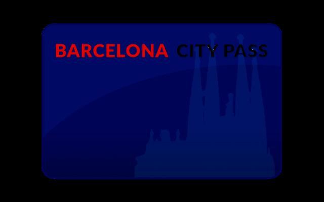Barcelona City Pass - Ça Vaut Le Coup