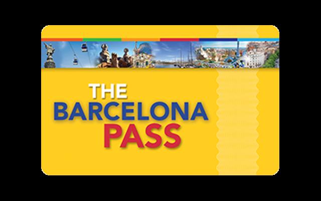 Barcelona Pass - Ça Vaut Le Coup